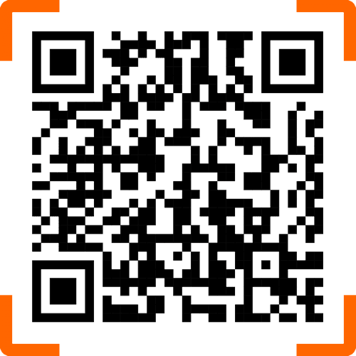 Check In App Demo QR Code